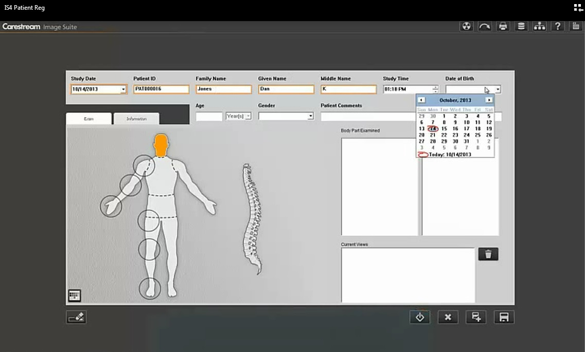 IS4- SCREENSHOT