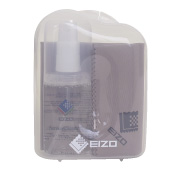 Monitor Screen Cleaner - Keep your screen free from dust and fingerprints - Includes pump spray and cloth
