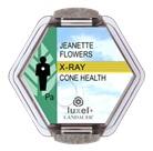 Luxel dosimetry badge