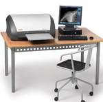 DIRECT VIEW Vita CR tabletop imaging solution